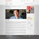 NewYork-Presbyterian Hospital Physician Profile