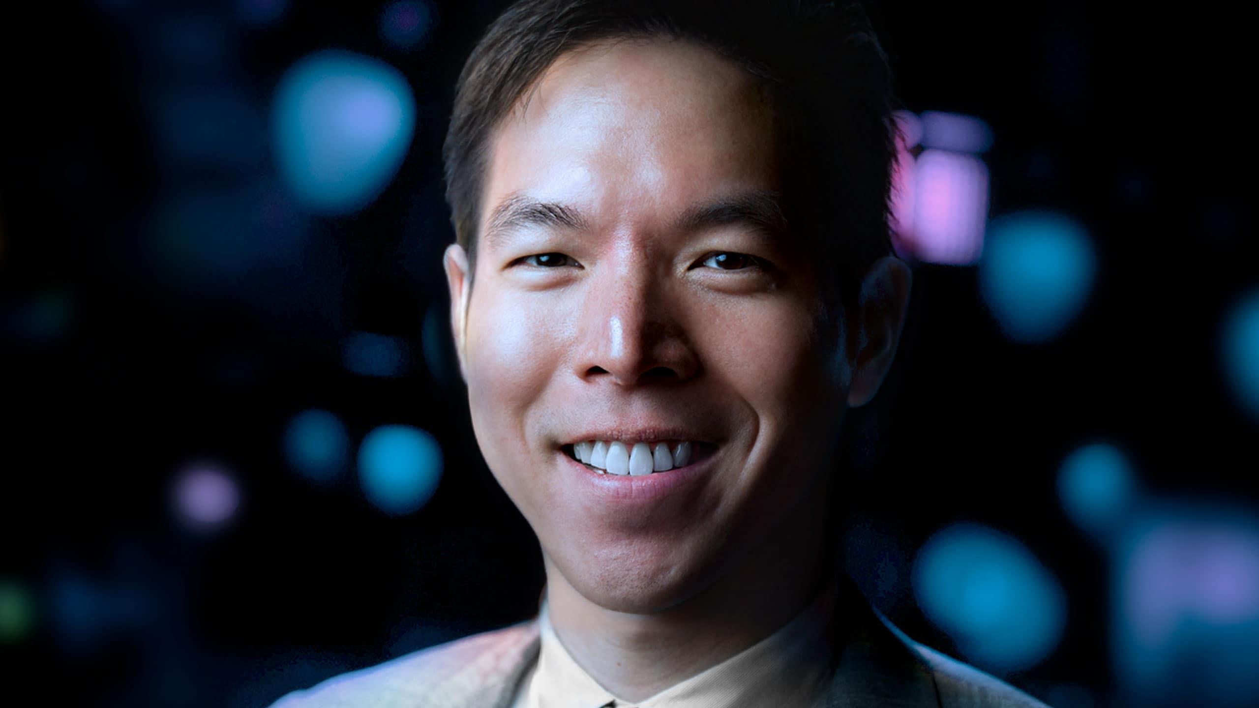 Virgil Wong